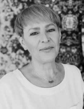 Тереза Томчук